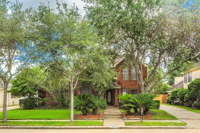 Fort Bend County Single Family Home For Sale: 3410 Amphora Cir