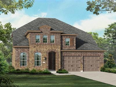 Richmond Single Family Home For Sale: 12119 Dunbeg Lane