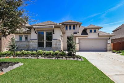Richmond Single Family Home For Sale: 10611 Battenrock Court