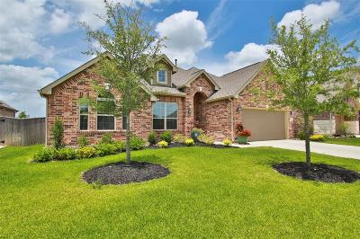 Cypress Single Family Home For Sale: 15702 Ponderosa Bend Drive