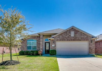 Fort Bend County Single Family Home For Sale: 8130 Silent Deep Drive