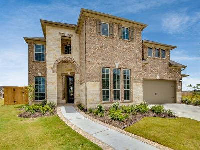 Sugar Land Single Family Home For Sale: 98 Scepter Run