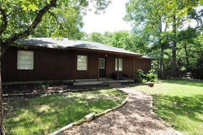 Waller County Single Family Home For Sale: 25745 Cathy Drive