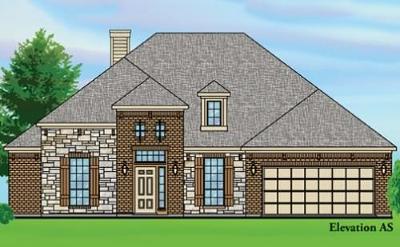 Lakes Of Savannah Single Family Home For Sale: 4911 Alaina Drive