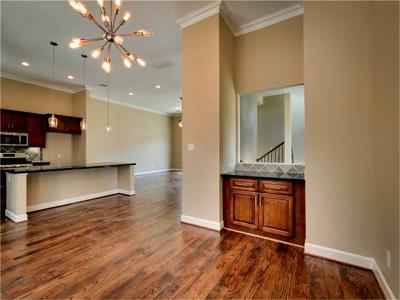 Houston Single Family Home For Sale: 3505 Hutchins