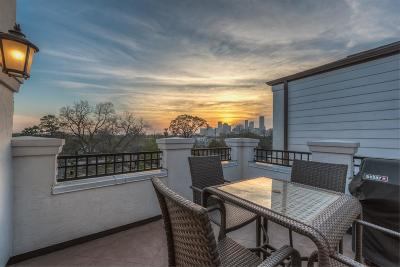 Houston Single Family Home For Sale: 2723 Kennedy Street