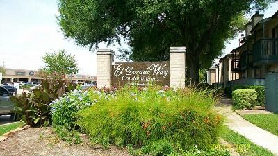 Rental For Rent: 250 El Dorado Boulevard #278