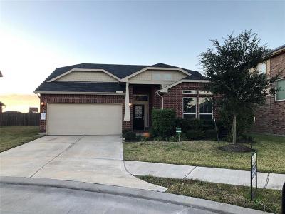 Fresno TX Single Family Home For Sale: $249,990