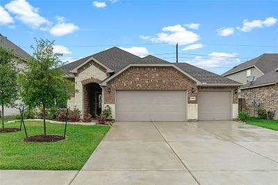 Brookshire Single Family Home For Sale: 30210 Green Meadows Lane