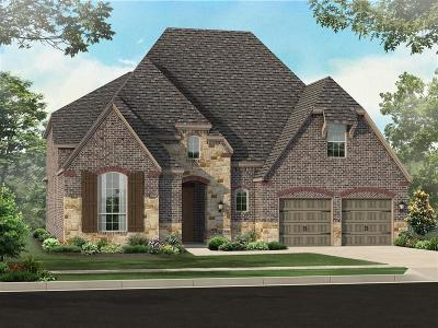 Cypress TX Single Family Home For Sale: $521,960