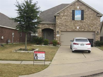 Katy Single Family Home For Sale: 20614 Birch Rain Court