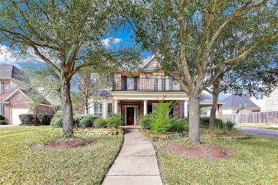 Cypress Single Family Home For Sale: 13811 Magnolia Manor Drive