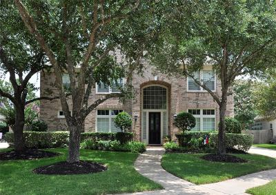 Katy Single Family Home For Sale: 22510 Westbrook Cinco Lane