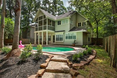 Single Family Home For Sale: 39 E Greywing Circle