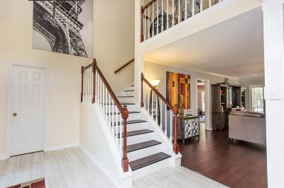 Sugar Land Single Family Home For Sale: 23 Seaton Court