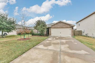 Hockley Single Family Home For Sale: 26918 Springflight Lane
