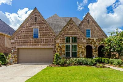 Sugar Land Single Family Home For Sale: 4223 S Shadow Mist Lane