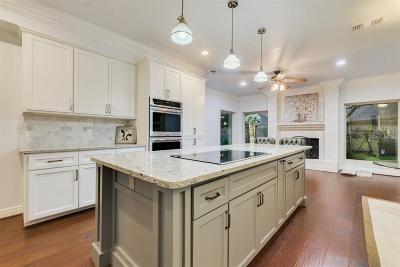 Houston Single Family Home For Sale: 13311 Tropicana Drive