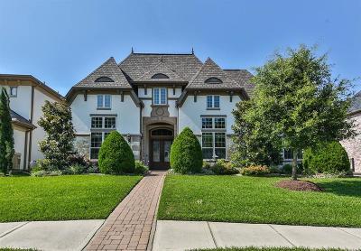Single Family Home For Sale: 140 Evergreen Oak Drive