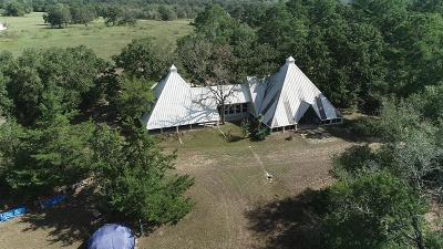 Grimes County Farm & Ranch Pending: 7537 Cr 242