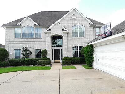Silverlake Single Family Home For Sale: 2702 Newbury Court