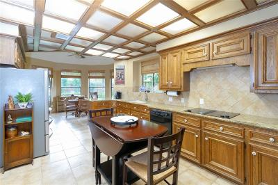 Katy Single Family Home For Sale: 1802 Briarchester Drive