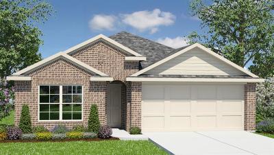 Katy Single Family Home For Sale: 5514 Dunsmore Harbor Lane