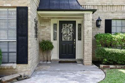 Single Family Home For Sale: 5514 Summerfield Lane
