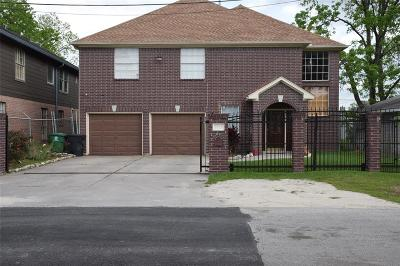Single Family Home For Sale: 7225 Tremper Street