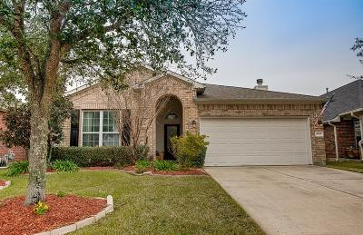 Harris County Single Family Home For Sale: 9530 Brackenton Crest Drive