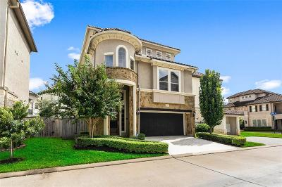 Sugar Land Single Family Home For Sale: 951 Old Oyster Trail