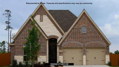 Pearland Single Family Home For Sale: 3602 Hollow Ridge Court