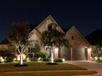 Pearland Single Family Home For Sale: 13303 Paxton Hill Court