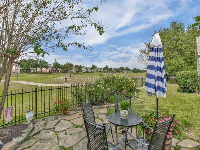 Houston Single Family Home For Sale: 11423 Stone Mallow Drive