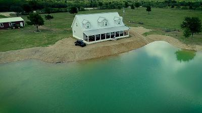 Fayette County Farm & Ranch For Sale: 2810 Fm 1115
