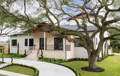 Meyerland Single Family Home For Sale: 9411 Braesheather Court