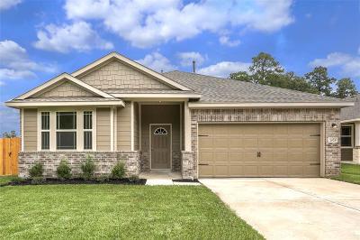 Single Family Home For Sale: 7402 Wheatley Gardens Drive