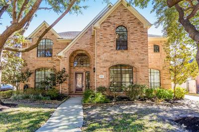 Single Family Home For Sale: 5514 Chase Harbor