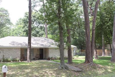 Cypress Single Family Home For Sale: 15638 Charolais Drive