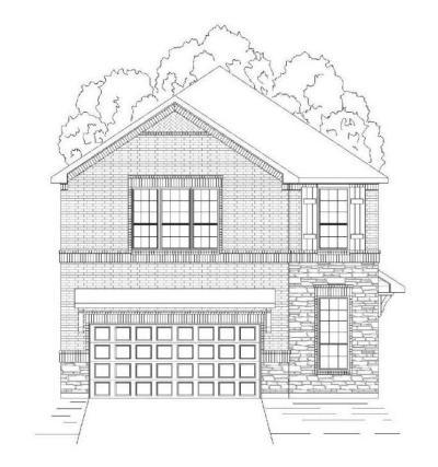 Spring Single Family Home For Sale: 17718 White Lightning Way