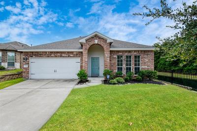 Conroe Single Family Home For Sale: 2311 Siegen Drive