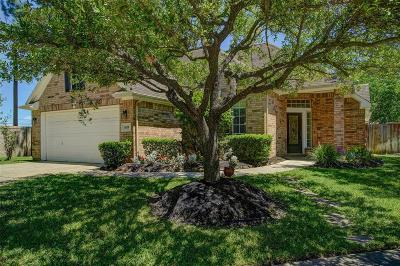Single Family Home For Sale: 5614 Sandle Crest Court