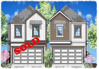Montrose Single Family Home For Sale: 611 W Saulnier Street