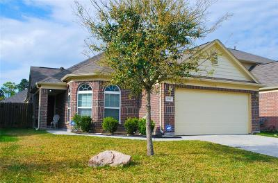 Spring Single Family Home For Sale: 29461 Graceful Path Way