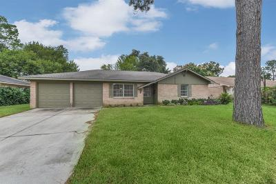 Houston Single Family Home For Sale: 5746 Firenza Drive