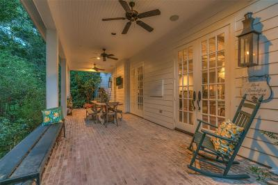 Spring Single Family Home For Sale: 22916 Willowcreek Stables Road