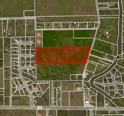 Residential Lots & Land For Sale: Precinct Line Rd
