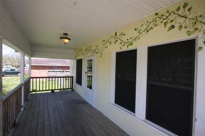 La Marque Single Family Home For Sale: 813 Hudler Street