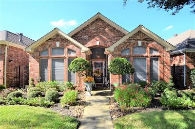 Houston Single Family Home For Sale: 6618 Tournament Drive