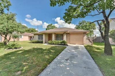 Houston Single Family Home For Sale: 13422 Chimney Sweep Drive
